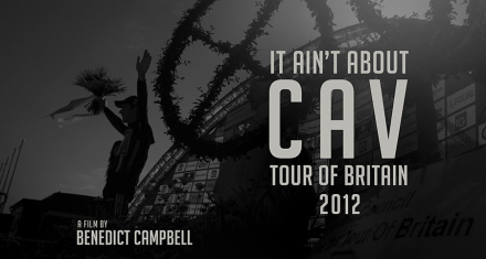 It ain't about Cav