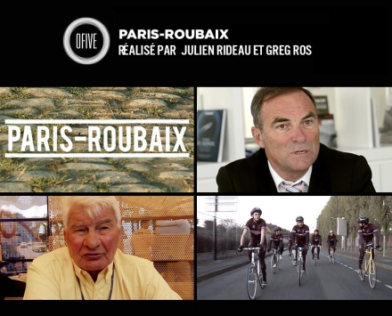 Paris-Roubaix FIxed 2009