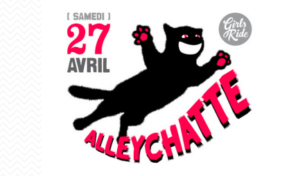 Alleychatte preview