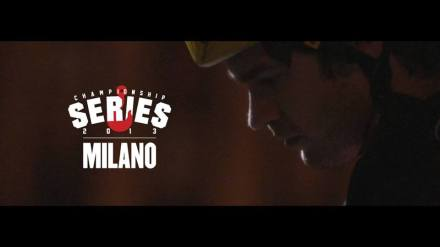 Red Hook Crit Milano official video
