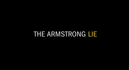 The Armstrong Lie Documentary